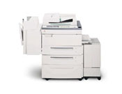 Xerox 5830 Copier printing supplies