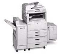 Ricoh Aficio 200 printing supplies