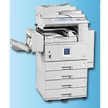 Ricoh Aficio 2022SP printing supplies