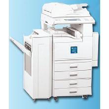 Ricoh Aficio 2045SP printing supplies