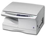 Sharp AL-1530 printing supplies