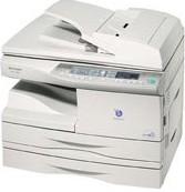 Sharp AL-1551 printing supplies