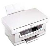 Sharp AL-800 printing supplies
