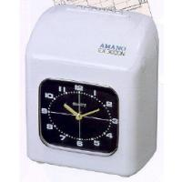 Amano EX 3000 Time Clock printing supplies