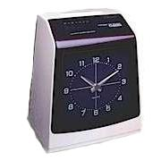 Amano EX 6000 Time Clock printing supplies