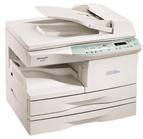 Sharp AR-156 printing supplies