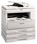 Sharp AR-163 printing supplies
