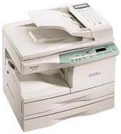 Sharp AR-F152 printing supplies
