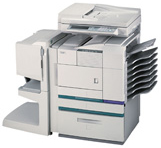 Sharp AR-M350 printing supplies