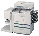 Sharp AR-M450 printing supplies