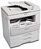Sharp AR-164 printing supplies