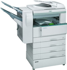 Sharp AR-235 printing supplies