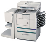 Sharp AR-M280N printing supplies