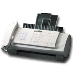 Canon FaxPhone B45 printing supplies