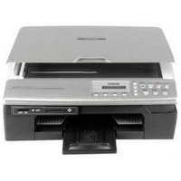 Brother DCP-117C printing supplies