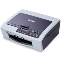 Brother DCP-130 printing supplies