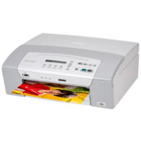 Brother DCP-165C printing supplies