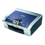 Brother DCP-330C printing supplies