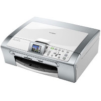 Brother DCP-353C printing supplies