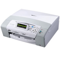 Brother DCP-385C printing supplies
