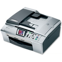 Brother DCP-540CN printing supplies