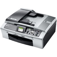 Brother DCP-560CN printing supplies
