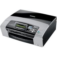 Brother DCP-585CW consumibles de impresión