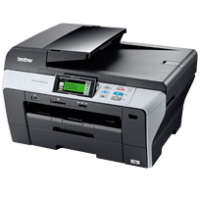 Brother DCP-6690CW printing supplies