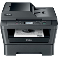 Brother DCP-7065DN printing supplies