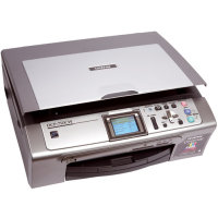 Brother DCP-750CW printing supplies