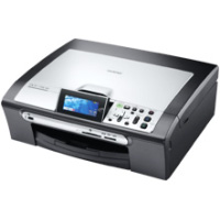 Brother DCP-770CW printing supplies
