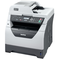 Brother DCP-8070D printing supplies
