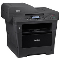 Brother DCP-8155DN printing supplies