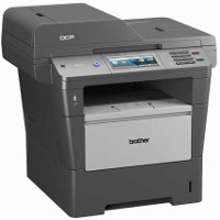 Brother DCP-8250DN printing supplies