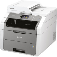Brother DCP-9020CDW printing supplies