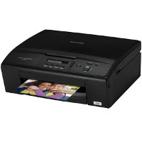Brother DCP-J140W printing supplies