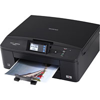 Brother DCP-J152W printing supplies