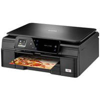 Brother DCP-J172W printing supplies