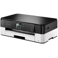 Brother DCP-J4120DW printing supplies