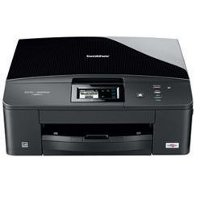 Brother DCP-J525W printing supplies