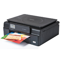 Brother DCP-J552DW printing supplies