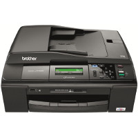 Brother DCP-J715W printing supplies