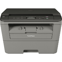 Brother DCP-L2500D printing supplies