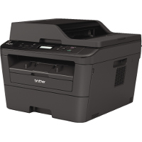 Brother DCP-L2540DN printing supplies