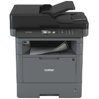 Brother DCP-L5500DN printing supplies