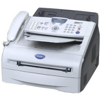 Brother Fax 2920 printing supplies