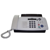 Brother Fax 878 printing supplies