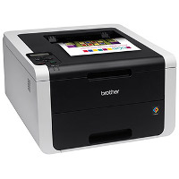 Brother HL-3170CDW printing supplies
