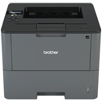 Brother HL-L6200DW printing supplies