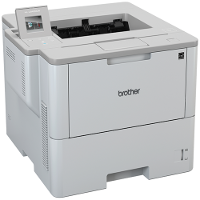 Brother HL-L6400DW printing supplies